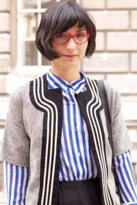 En su portal se trata la moda desde todos los ángulos y no solo desde su estilo personal. Foto:Elle
