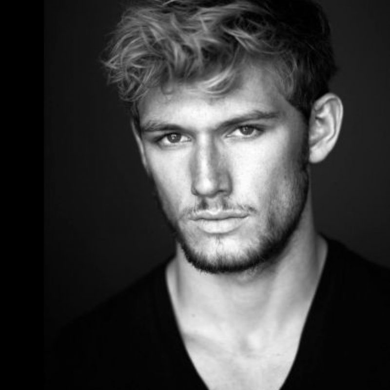 2. Alex Pettyfer Foto: Getty Images