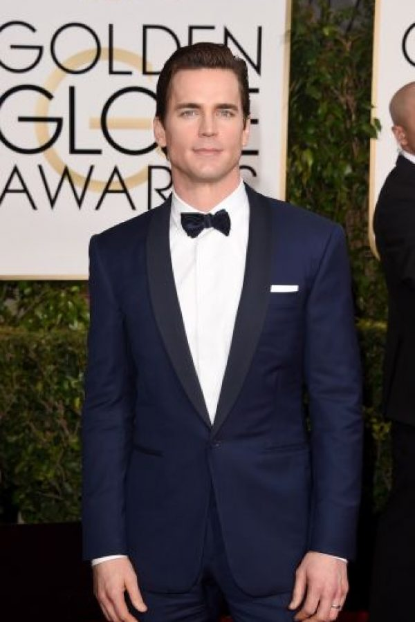 1. Matt Bomer. Foto: Getty Images