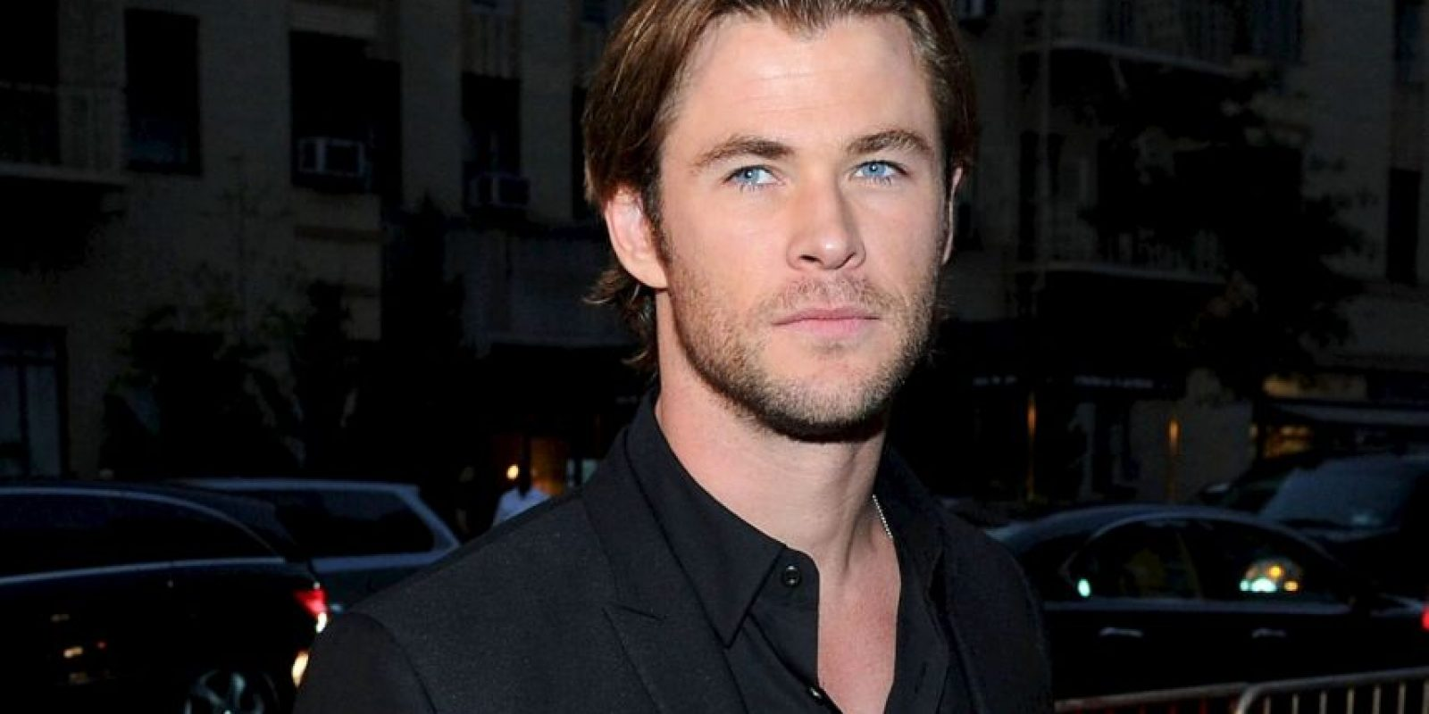 3. Chris Hemsworth. Foto: Getty Images