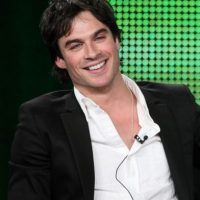 5. Ian Somerhalder. Foto: Getty Images