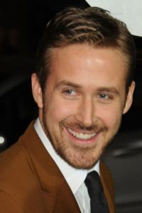 6. Ryan Gosling Foto: Getty Images