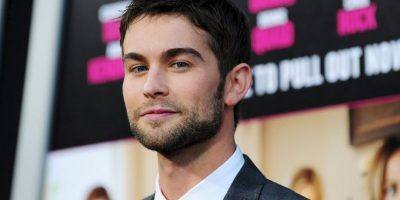 8. Chace Crawford Foto: Getty Images