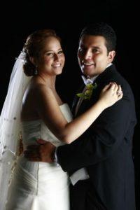 1. En una boda Foto:Wikimedia