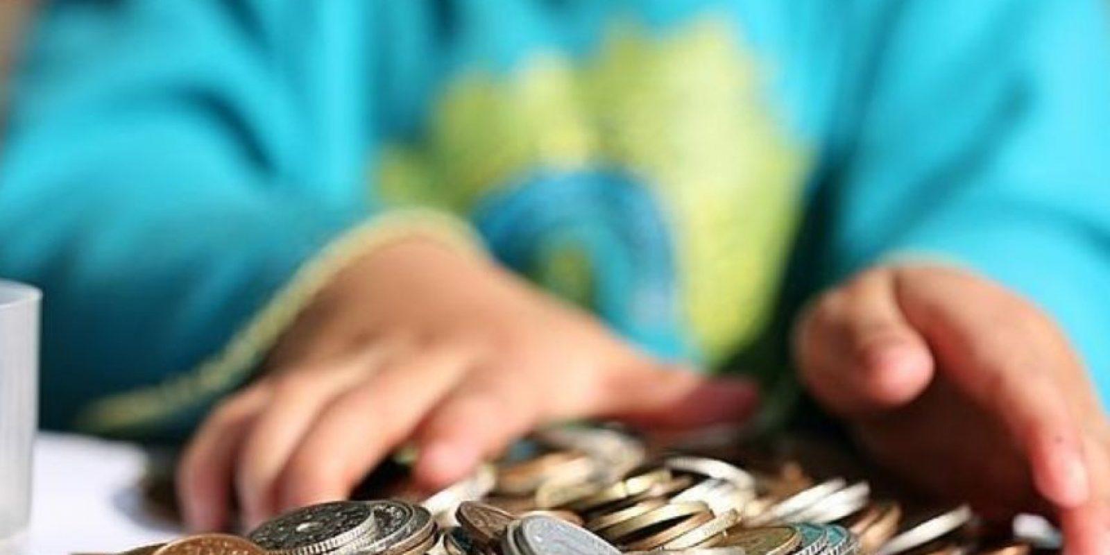 """""""Las comparaciones estaban presentes todo el tiempo"""" Foto:Tumbr.com/Tagged-dinero"""