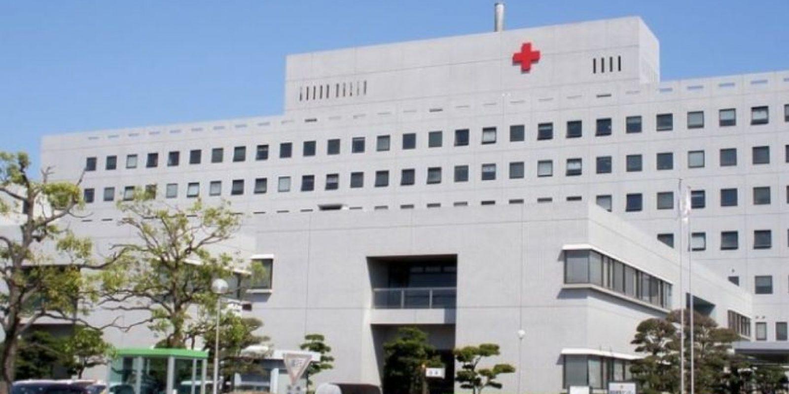 7. En un hospital Foto:Wikimedia