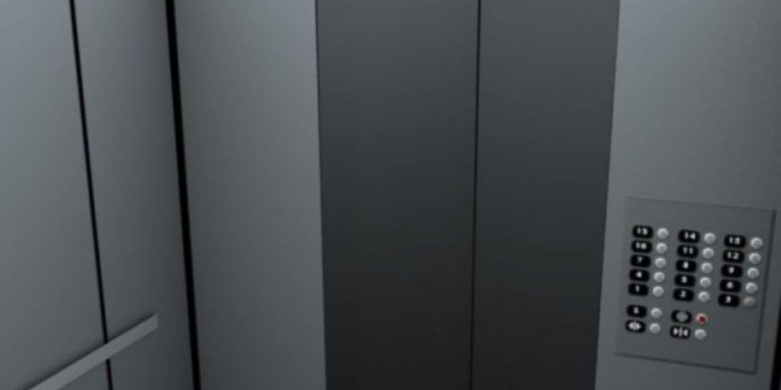 1. El elevador asesino Foto:Wikipedia