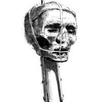 La leyenda cuenta de jóvenes y adultos que se decapitan con sierras eléctricas de manera tonta. Y uno de ellos fue David Phyall, un británico que vivía en un edificio de demoliciones. Se negó a mudarse y quería cobrar un seguro autoinfligiéndose una herida con una sierra. Se decapitó a sí mismo Foto:Wikipedia