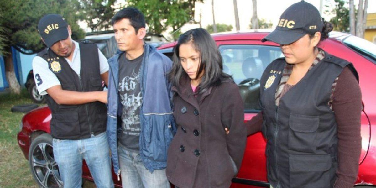 Víctima escapa de secuestro y denuncia a sus captores
