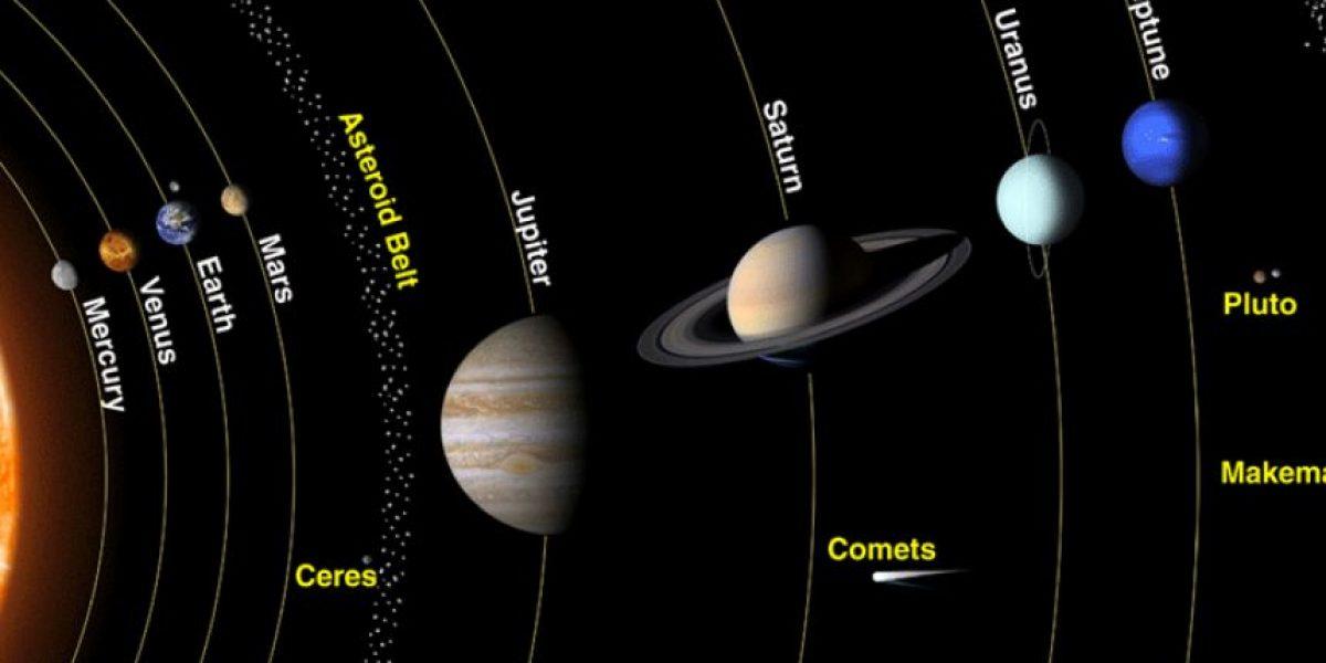 VIDEO: NASA capta