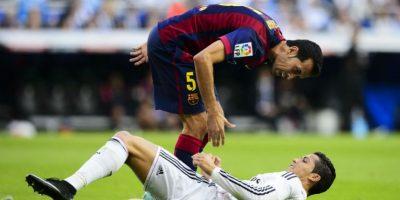 VIDEO. El Barcelona vuelve a confiar en Sergio Busquets