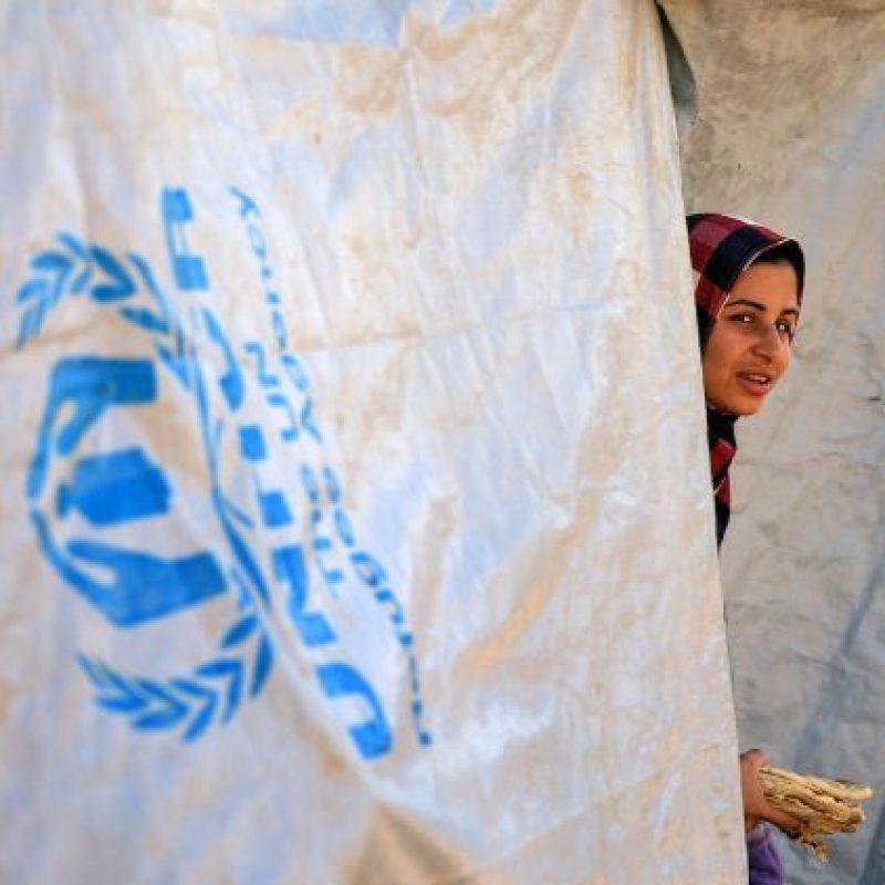 5. CNN detalló que una empresa sueca les pagó 70 mil dólares para rescatar a un rehén. Foto:AFP
