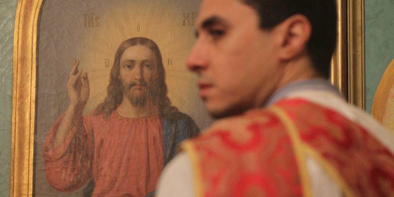 Esa organización también expuso que en 2012 un total de dos mil 123 cristianos fueron asesinados. Foto:Getty