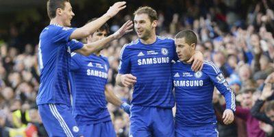 Chelsea firma contrato histórico