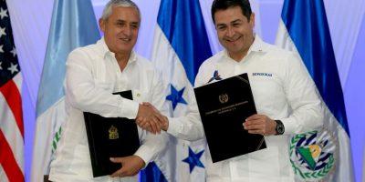 En diciembre se eliminan las tres fronteras con Honduras