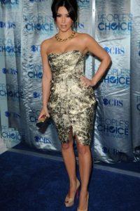 Kim Kardashian Foto:Getty Images