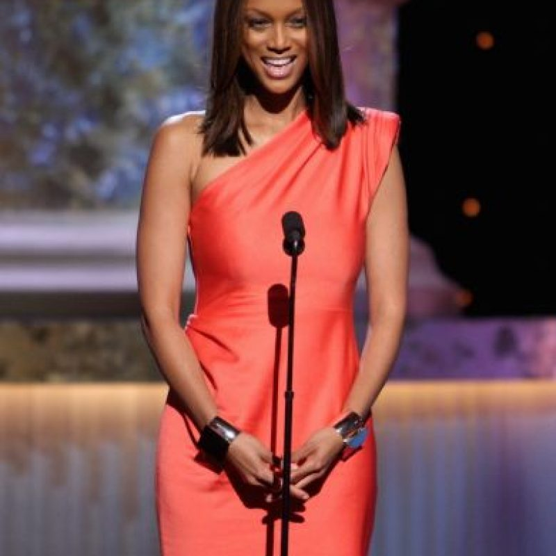 Tyra Banks Foto: Getty Images