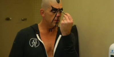 Lo ha hecho por cerca de dos décadas Foto:WWE