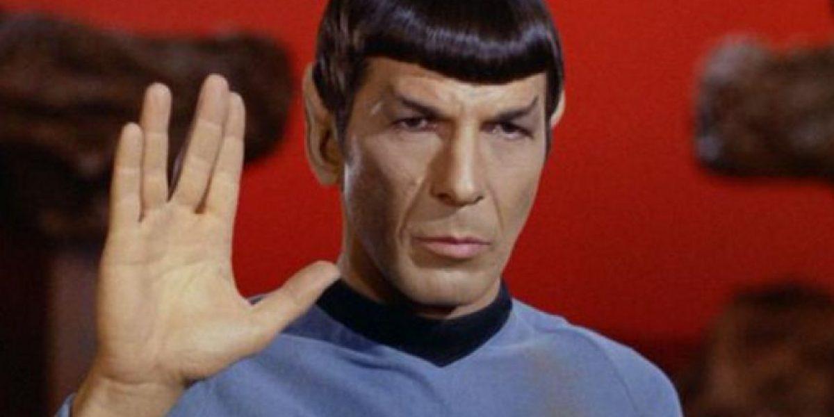 Fallece a los 83 años el actor que personificó al famoso Sr. Spock