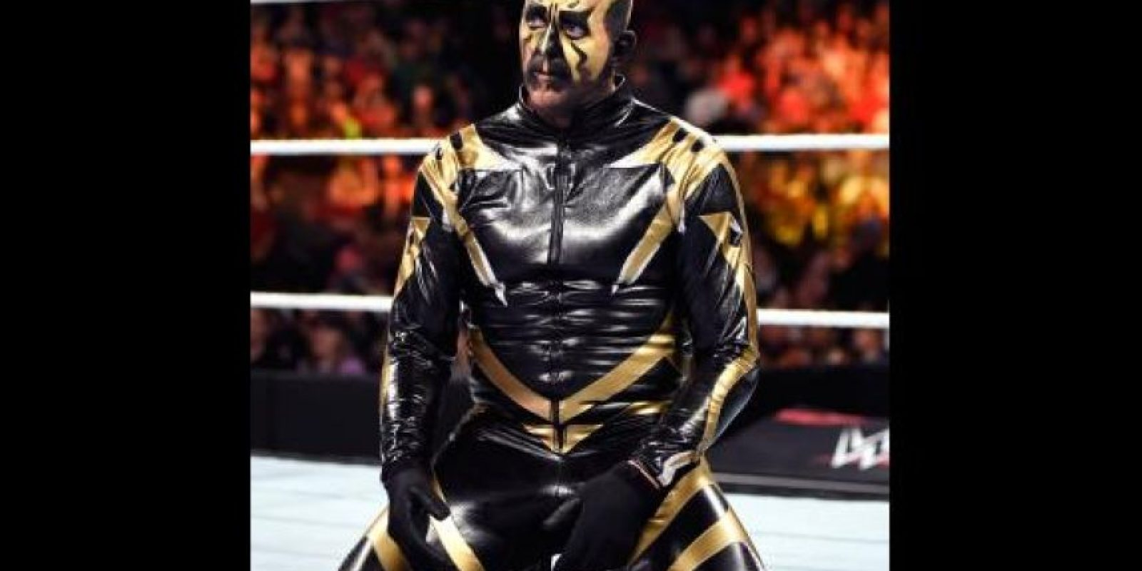 Es hijo de Dusty Rhodes Foto:WWE