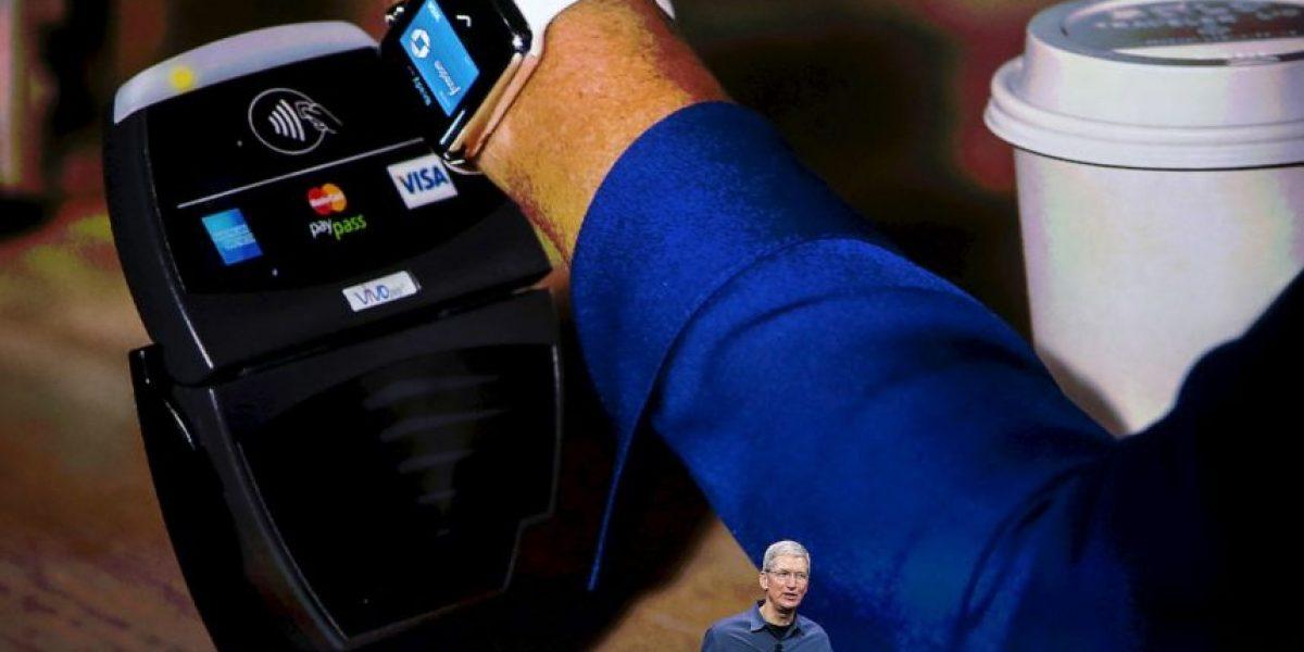 El Apple Watch será lanzado el próximo 9 de marzo