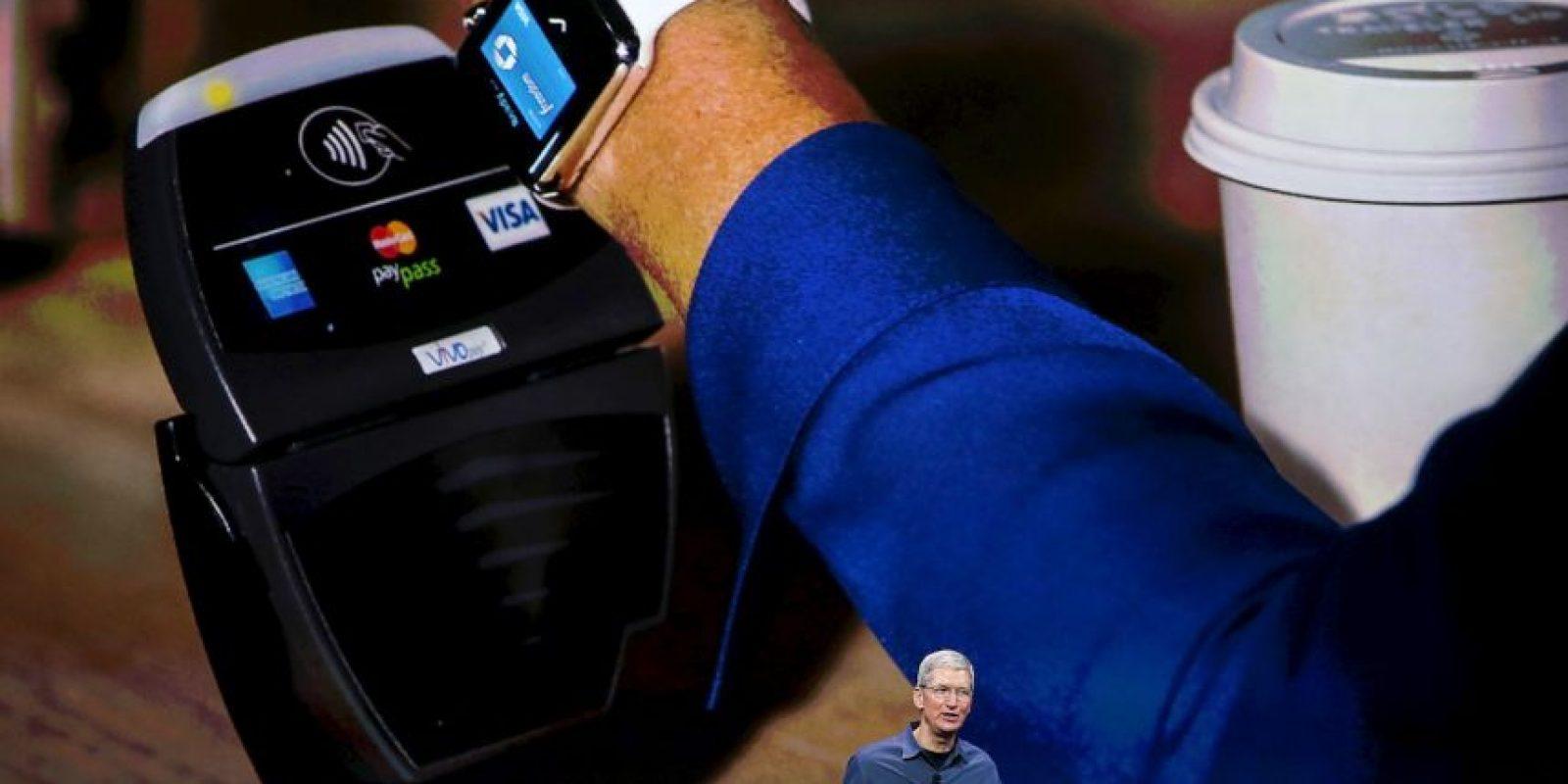 """""""Nuestro objetivo siempre ha sido hacer que la tecnología sea cada vez más accesible, más relevante y también más personal"""", explica Apple Foto:Getty Images"""