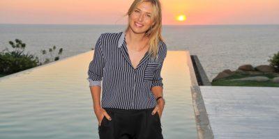 Así disfrutó la rusa de las playas mexicanas Foto:Getty