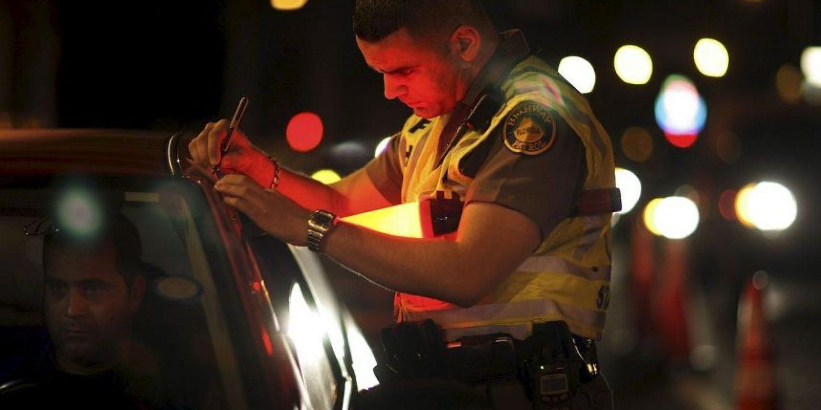 1. La nueva ley incluye las drogas prescritas. Foto:Getty