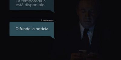 """8 datos para entender la tercera temporada de """"House of Cards"""""""