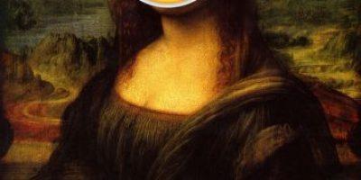 """Grandes obras de arte de la humanidad """"mejoradas"""" con emojis"""