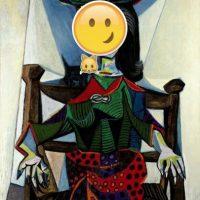"""Dora Maar au Chat"" de Pablo Picasso Foto:Robert Macklin / Wikimedia Commons"