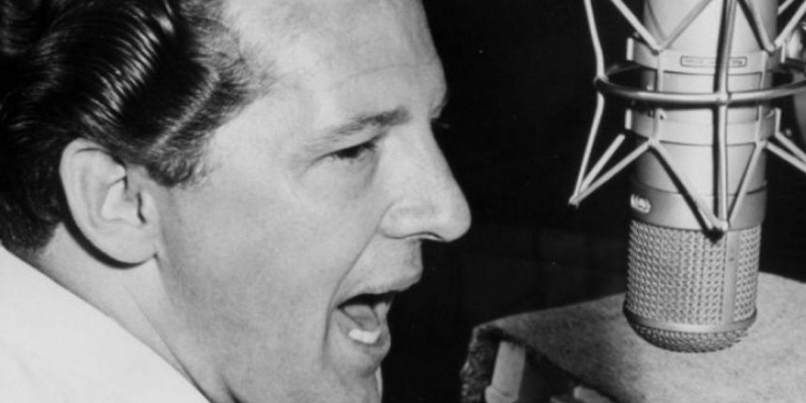 Jerry Lee Lewis: El ícono del rock se casó con su prima Myra Brown, de solo 13 años. Fue un escándalo total para la época (finales de los años 50) y eso arruinó la vida profesional del rockero. El matrimonio no duró, ya que ella se divorció de él por sus abusos. Foto:Getty Images