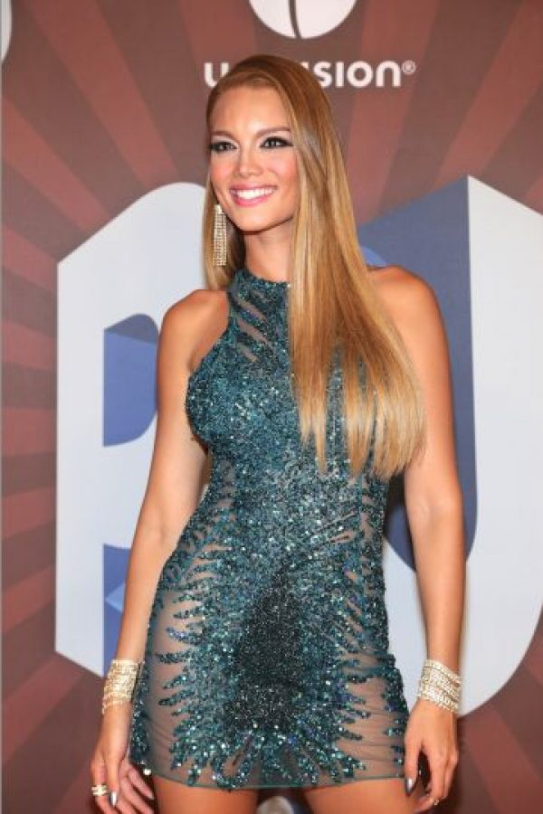 Zuleyka Rivera Foto: Getty Images
