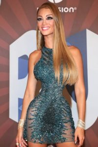 Zuleyka Rivera Foto: Nancy Macedo/ Metro World News