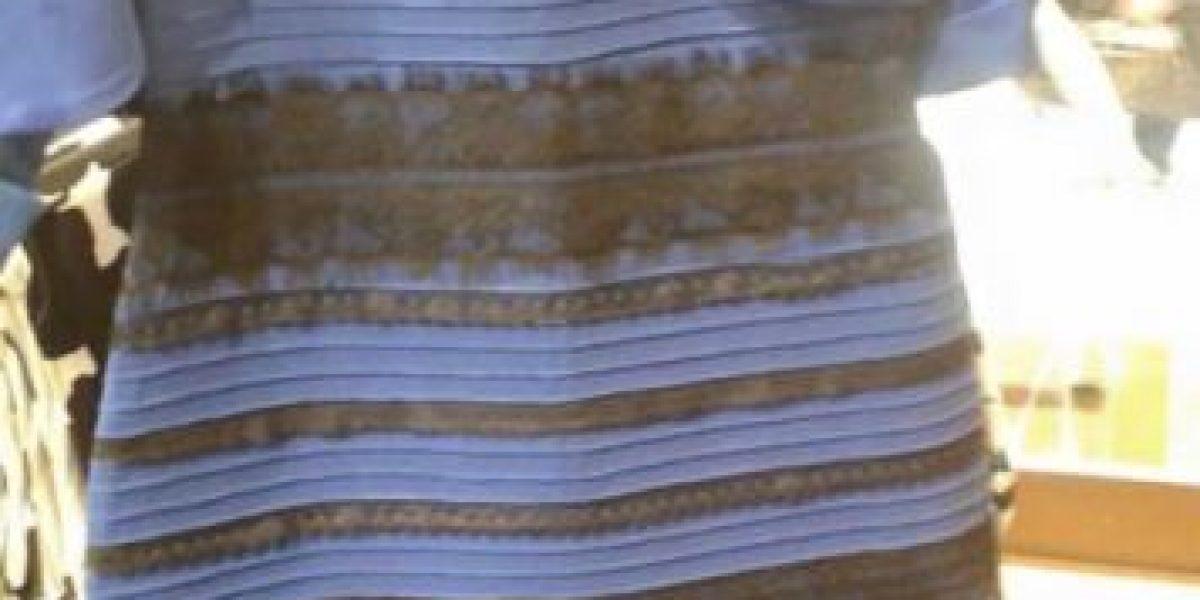 ¿De qué color es? Este es el vestido más polémico del mundo