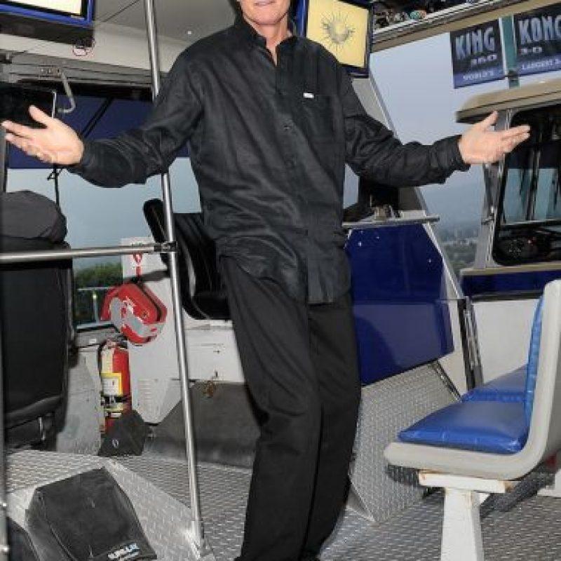 """En una entrevista con el sitio Radar Online, la madre de Jenner, Esther Jenner mencionó que su hijo tiene todo su apoyo. """"Nunca he estado más orgullosa de Bruce por lo que es. Foto:Getty Images"""