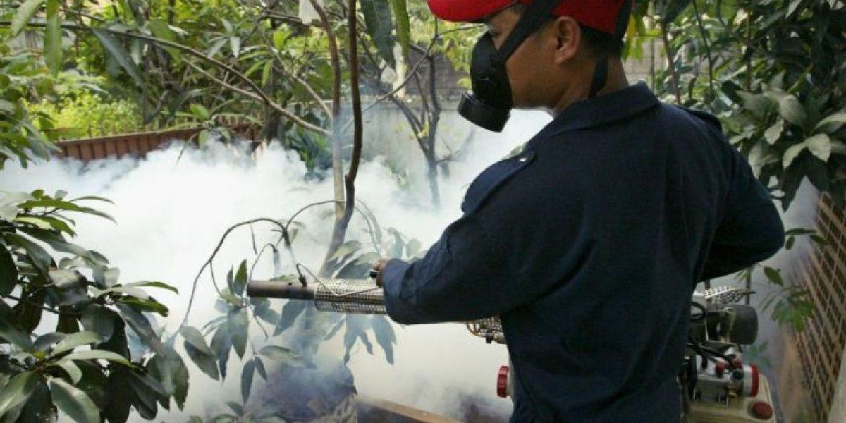 Zacapa reporta 588 casos de chikungunya en lo que va del 2015