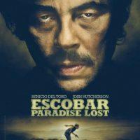 """Y si de personajes mediáticos se trata, el colombiano Pablo Escobar no puede quedar atrás. El que llegara a ser uno de los hombres más poderosos de su época murió abatido el 2 de diciembre de 1993. Hechos referentes a su vida han sido llevados a la pantalla a través de series televisivas y películas, como """"Escobar: Paraíso perdido"""", la cual es protagonizada por Benicio del Toro. Foto:IMDB"""