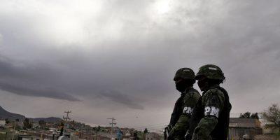 Fue detenido el 9 de octubre de 2014, era líder del Cartel de los Carrillo Fuentes. En el operativo no se realizó ningún disparo. Foto:Getty Images