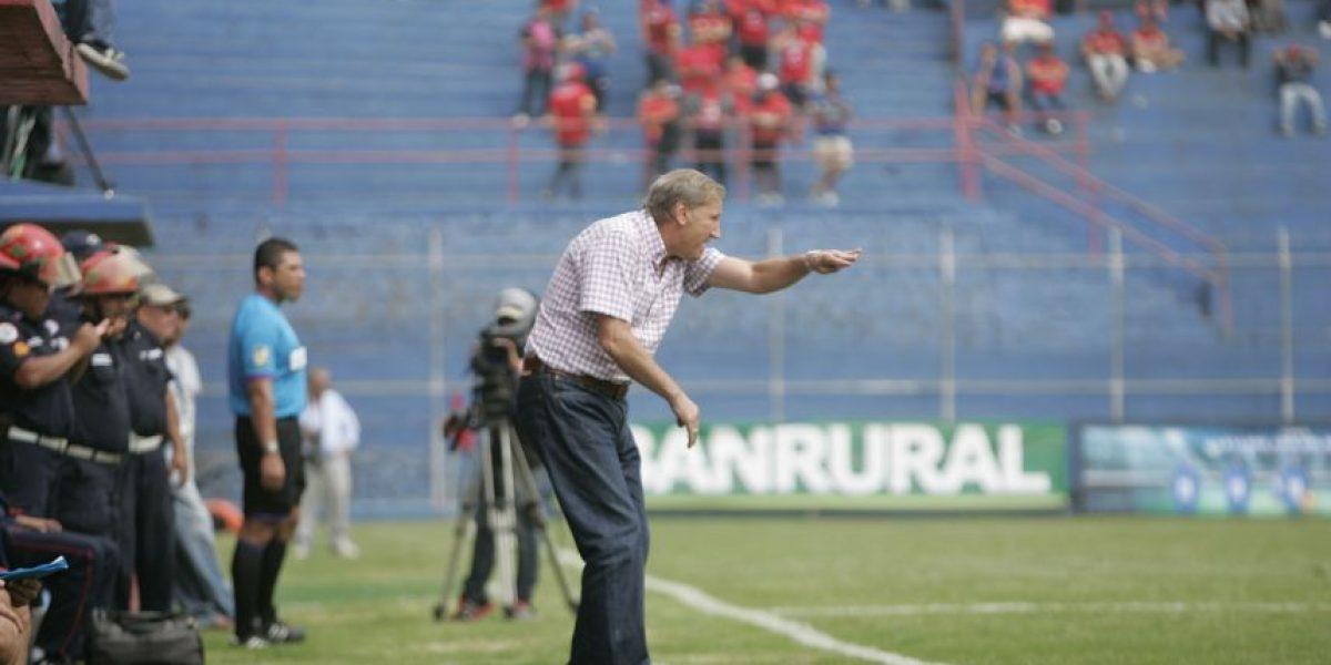 Cremas, rojos y mazatecos pelearán por el liderato del Torneo Clausura