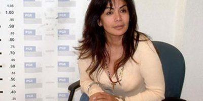 9. Sandra Ávila Beltrán Foto:PGR