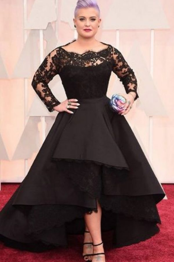 Kelly Osbourne Foto: Getty Images