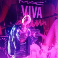 Comenzaron este año juntos Foto:Instagram Miley