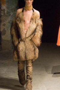 Fueron populares en arriesgados fashionistas pero no entre el público en general. Foto:Twitter