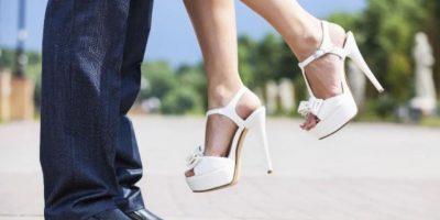 6. Por ende, habrá más variedad de posturas sexuales, según IMujer. Foto:Tumblr.com/tagged-pareja-alto