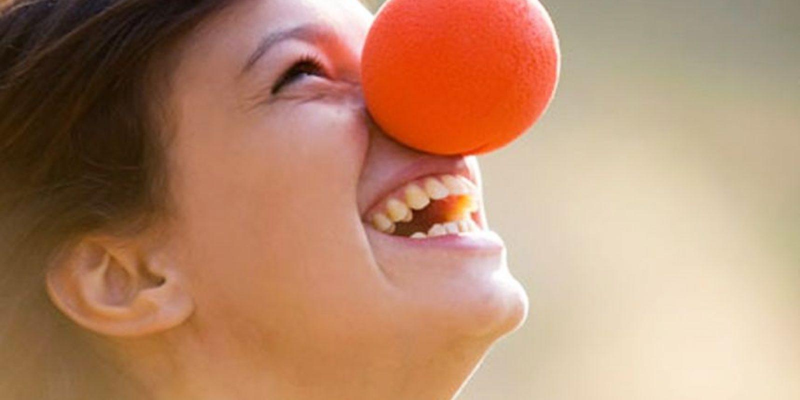 13. No pienses en decir algo que no sientes sólo porque otra persona se sienta bien. Foto:Tumblr.com/tagged-feliz
