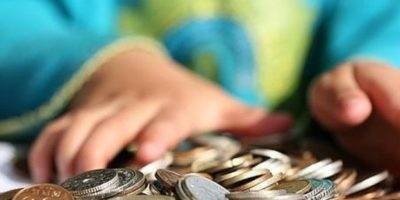 5. Sus padres le dieron dinero para que se fuera: Un hombre en Reddit afirmó que sus padres le dieron 250 mil dólares para que se fuera. Estaba desempleado. Foto:Tumblr