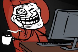 2. Si quieren comentar, paguen: La revista de cultura judía The Tablet decidió filtrar a los trolls a través del dinero. Foto:Tumblr