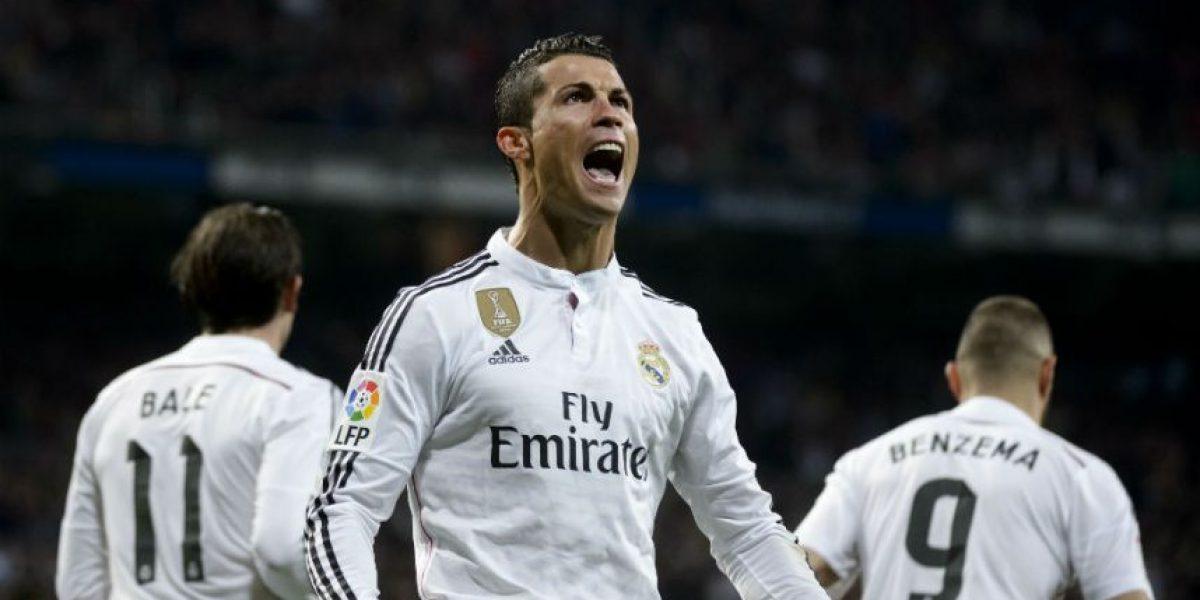 El Madrid resbala con el Villarreal