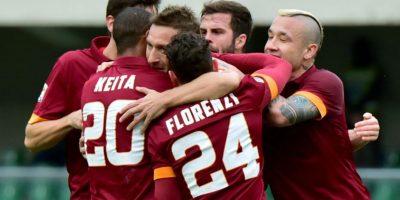 VIDEO. Curioso anuncio en el que Francesco Totti es protagonista
